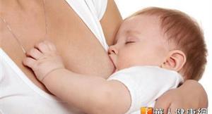 哺乳期漲奶乳頭發炎 小心乳癌警訊