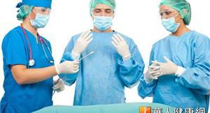 瞎!異物留體內 手術錯誤第5名