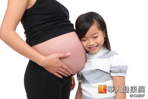 母親節即將到來,調查發現,國內孕婦在懷孕期間以疲倦、頻尿,以及噁心等3大症狀,最不能適應。