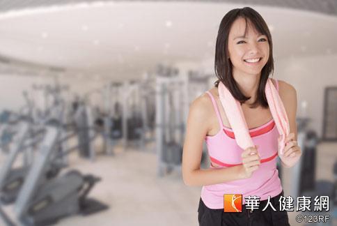 有效瘦身 運動前喝茶提高脂肪代謝 | 減重營養 | 減重塑身