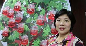 自拍捐血日記 王秋瓊:可避血光災