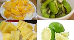 夏日冷熱病 4大水果防熱感冒