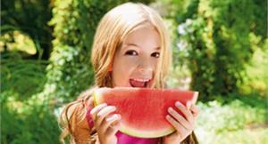 西瓜好處多 消暑防癌降血壓