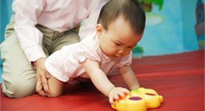 早期療育 把握3歲前的黃金關鍵期
