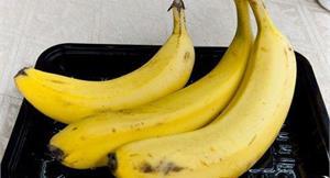 明星愛這一招!吃香蕉消除泡泡眼