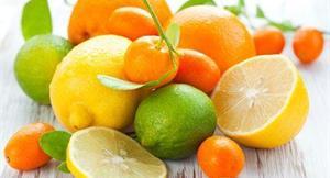 厭倦黃金比例?柑橘輕食助防癌