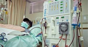 洗腎洗到膿瘍 小心低血壓休克