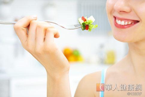 「卵」實力!多吃含葉酸食物防早衰