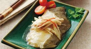 糖尿病患顧血糖 吃牛蒡燜鱈魚