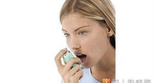 對抗氣喘黃金治療!中醫有妙方