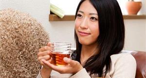 擊退體脂肪!喝3款消脂茶要對時