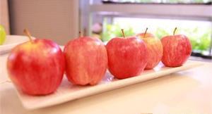 春天解毒劑!蘋果排毒整腸不吃肥