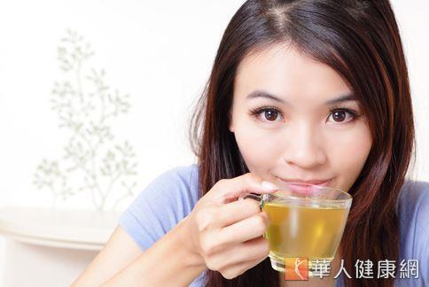 子宮受寒增生肌瘤 茶飲溫經化瘀