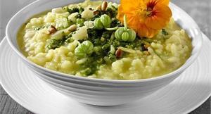 蔬果不夠看!吃花也有助防癌