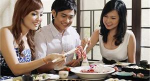 亞洲人容易患胃癌?高鹽飲食有關