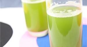 清熱消暑!芹菜蜂蜜汁清涼一夏
