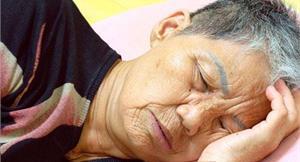 老睡不好易打鼾?心血管疾病風險高