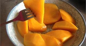 吃芒果皮在癢!5穴位+減敏茶舒緩
