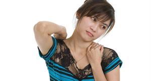 肩頸卡卡?4招遠離退化性關節炎
