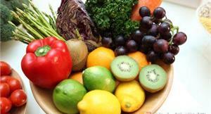 防便祕增免疫!快吃促消化7色蔬果