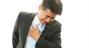 胸口悶難喘氣 好的脂肪酸保護心臟