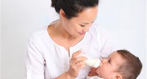延長母乳哺餵 挑選奶嘴有3「不」
