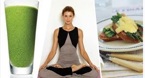 運動你的身體!7日排毒瘦身好簡單