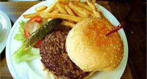 天天吃漢堡薯條 大腸長4公分息肉