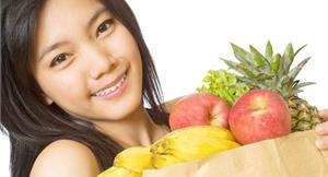 活得健康漂亮!快補多彩植物營養素