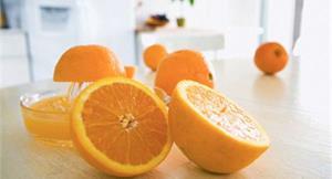 銀髮族喝柳橙汁 記憶力一級棒!