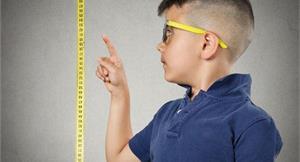 年增高小於4公分 生長激素恐不足