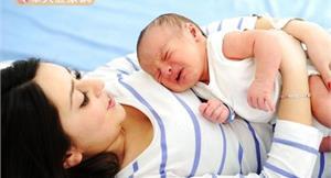 母乳哺乳率下滑!母嬰不同室是關鍵