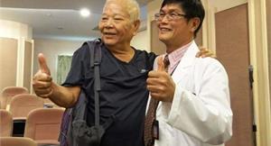 全線標靶 治轉移性大腸癌增存活
