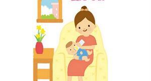 寶寶溢奶當心!嗆支氣管恐釀呼吸不暢