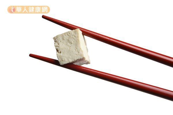 老人沒食慾?學做五味豆腐好開胃