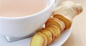 內分泌失調不敢吃甜?生薑紅棗茶調體質