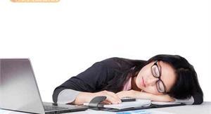 睡得少肥胖跟著來 睡不好絕對有救!