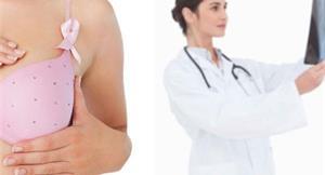 是乳癌嗎?破解困惑女性的乳房鈣化點!