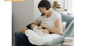 擔心親餵奶量不足?讓寶寶暢飲刺激泌乳