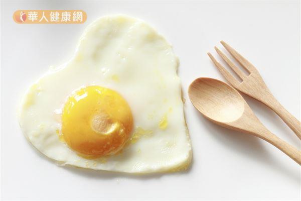 怕膽固醇不吃蛋黃!三低中壯族行動力拉警報