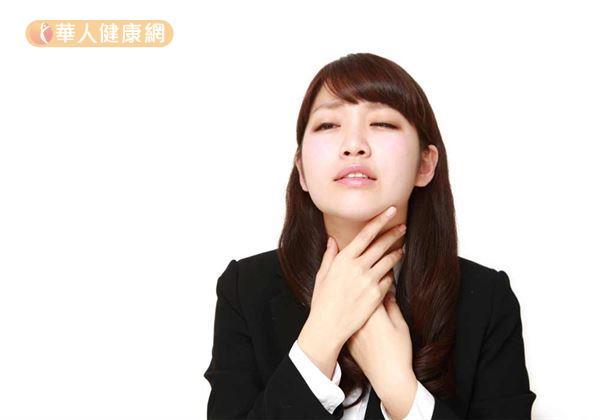 扁桃腺腫大未處理,當心誘發睡眠呼吸中止症,影響睡眠品質!