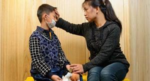 流感高峰期來臨 幼童真發燒5指標