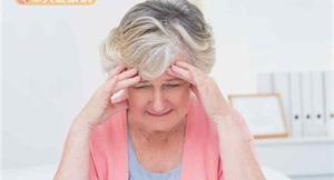 南部老人好憂鬱 調查:盛行率逾2成