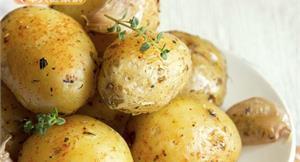 研究:馬鈴薯吃太多 恐增糖尿病風險