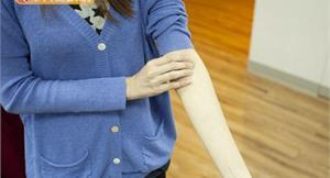 大掃除手部麻痛 揪出5大原因