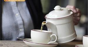 別等了!餐後1杯茶,降膽固醇馬上做