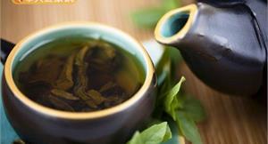 飯後馬上喝茶,容易貧血?