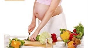 產前補充維生素D 寶寶喝母乳也吃得到