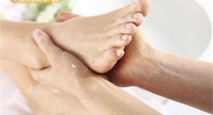 足膜修修腳當心發炎!每月2次別貪多