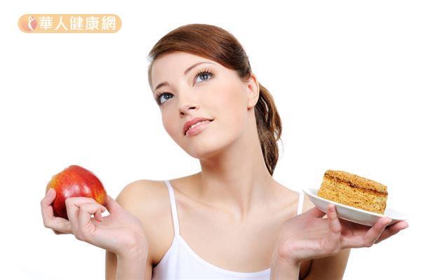 醫師強調,要突破減重停滯困境,關鍵在於身體的減肥基礎代謝率。